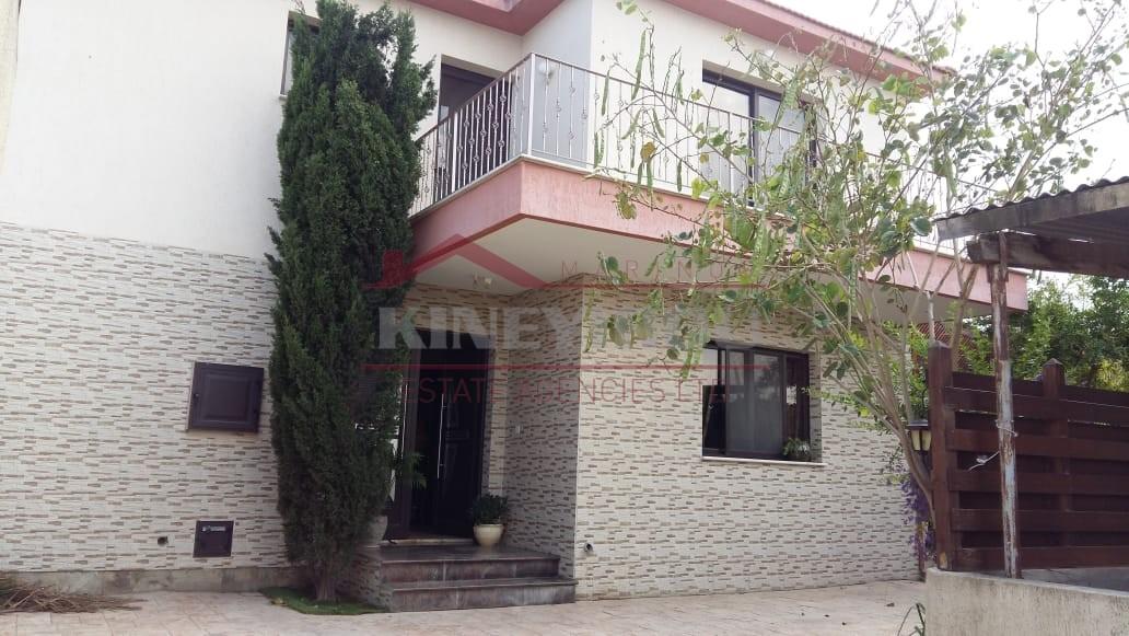 Three Bedroom House in Livadia, Larnaca