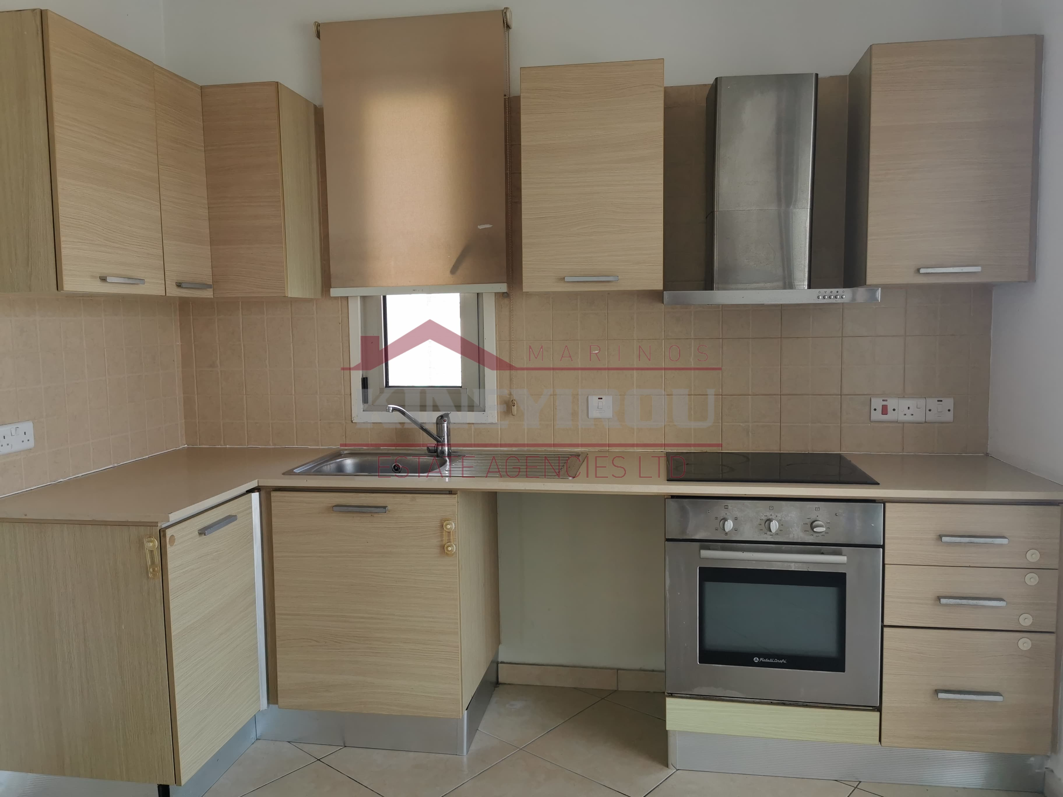 Two Bedroom Apartment in City Center