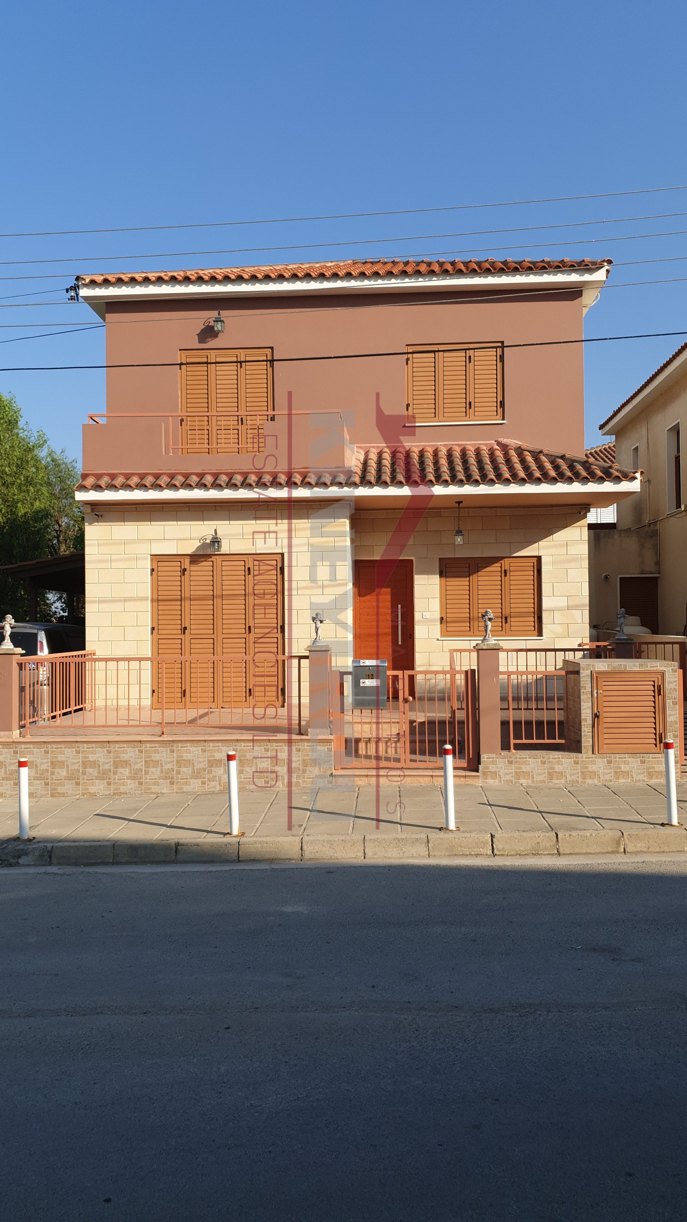 Beautiful House in Aradippou,Larnaca