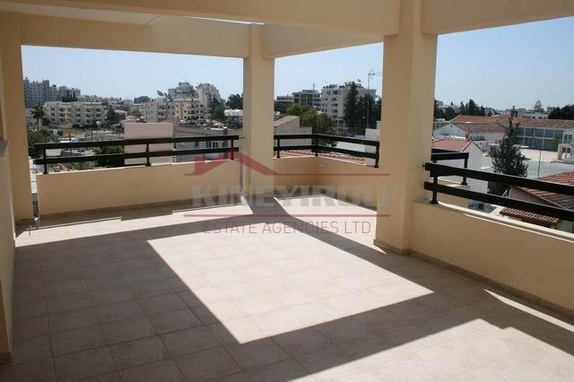3 Bedroom penthouse In Drosia,  Larnaca