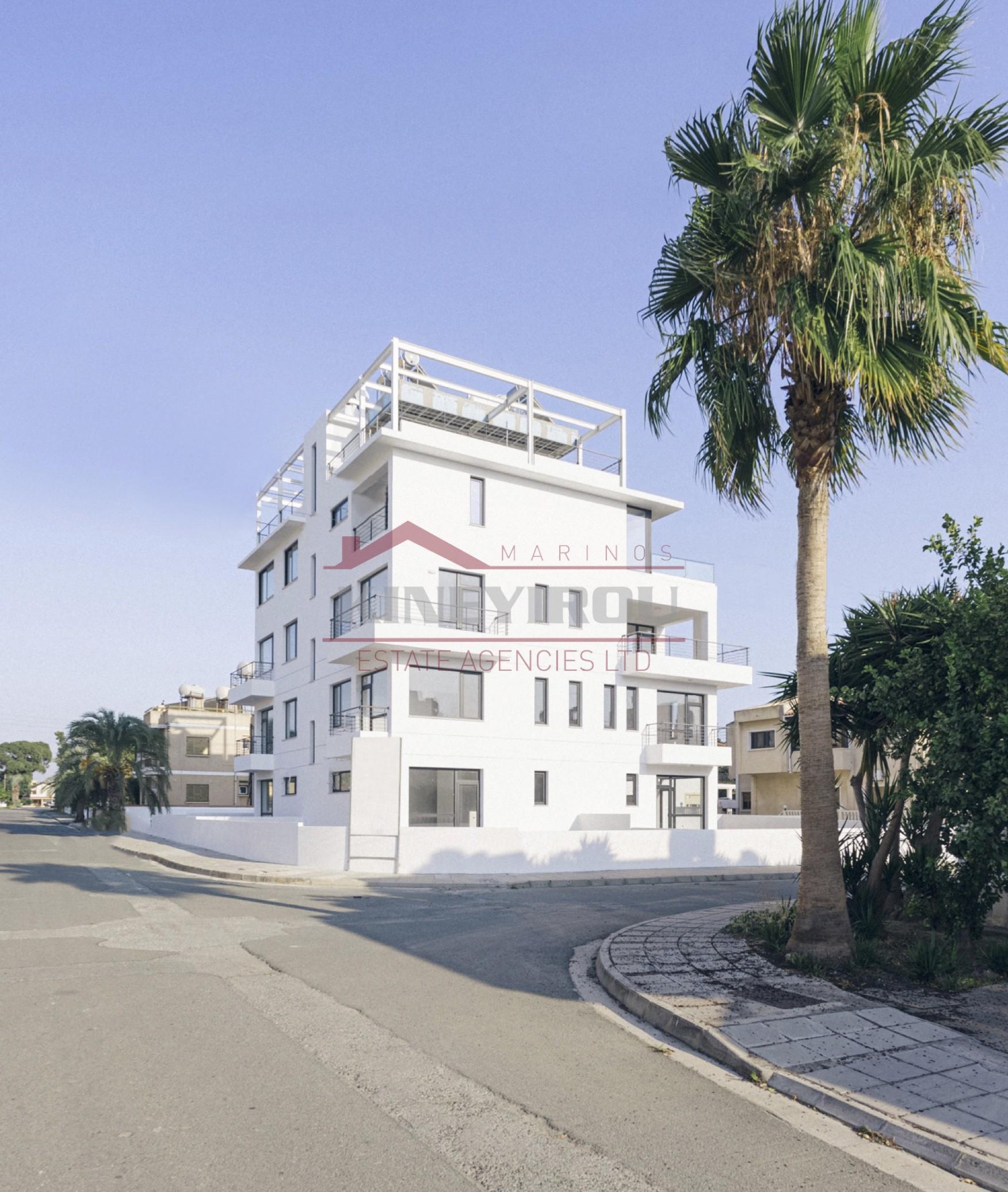Luxury 2 Bedrooms Penthouse in Pyla,Larnaca
