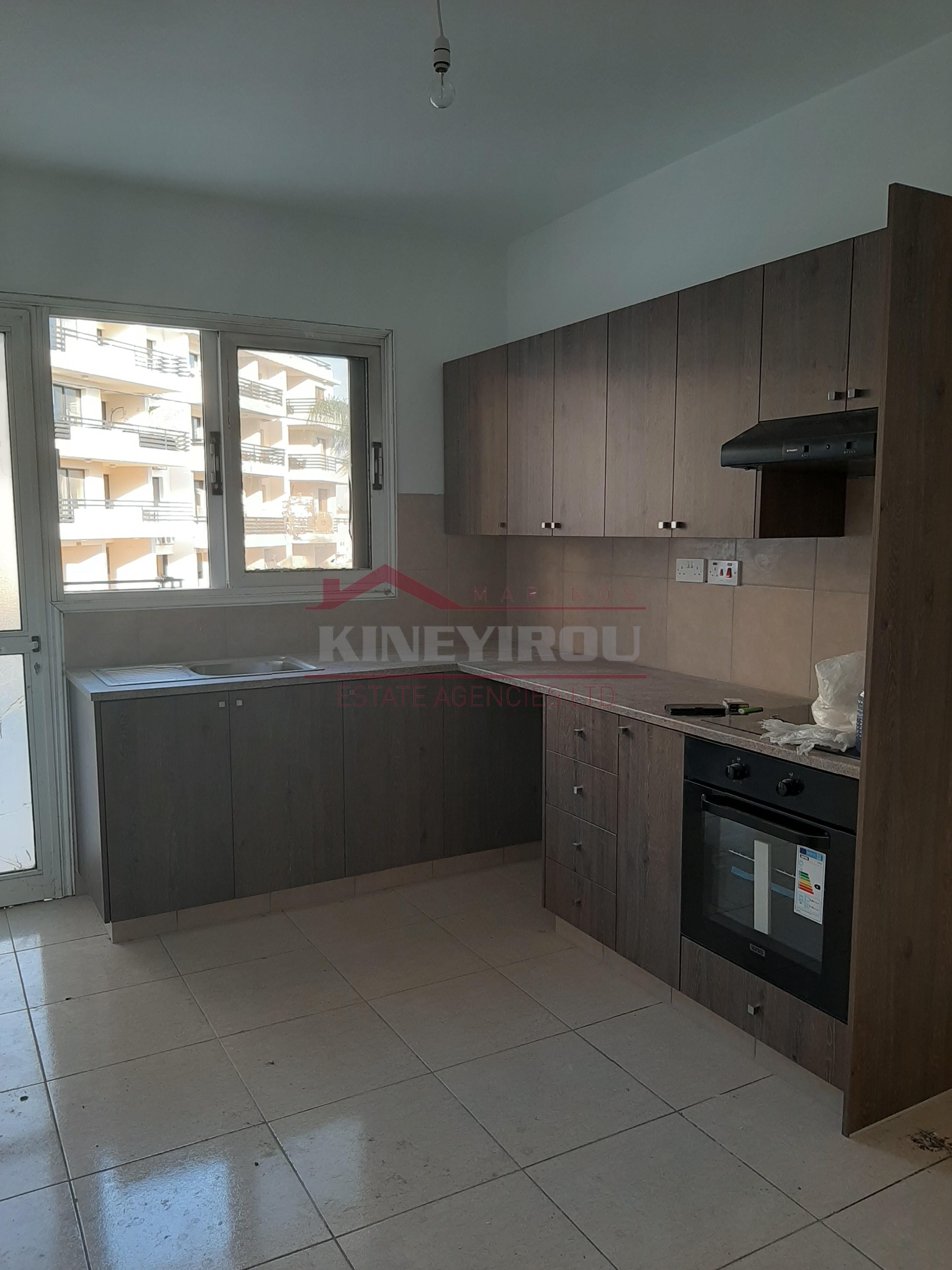 Amazing 3 Bedroom Ground floor apartment in Oroklini Village, Larnaca