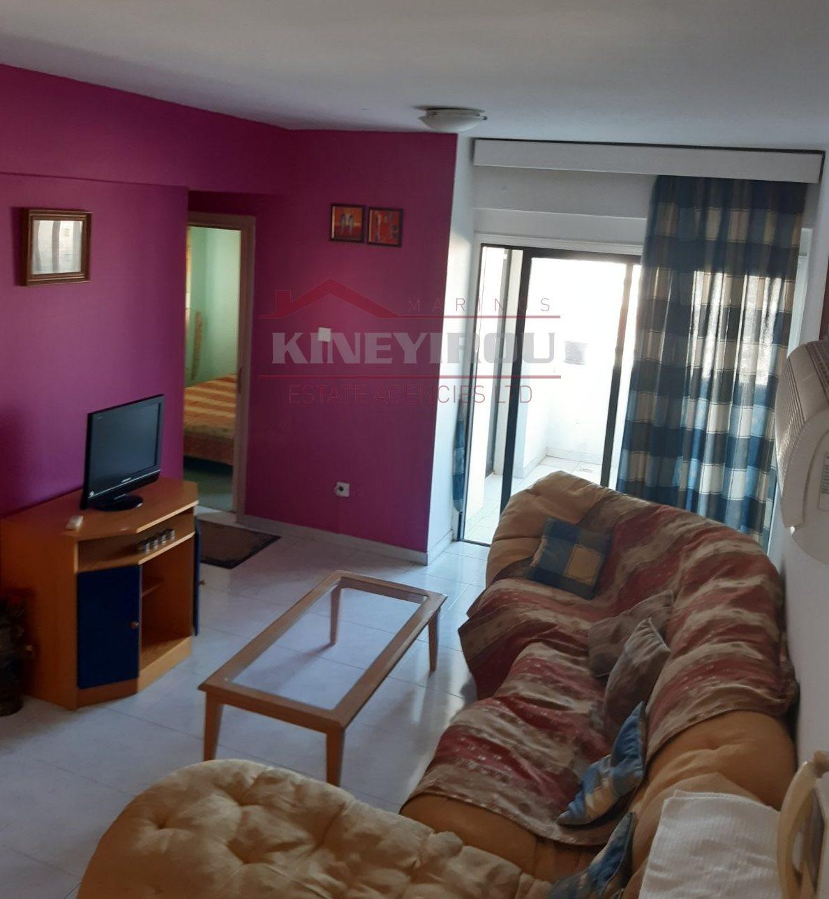 One Bedroom Apartment in Drosia Area,Larnaca