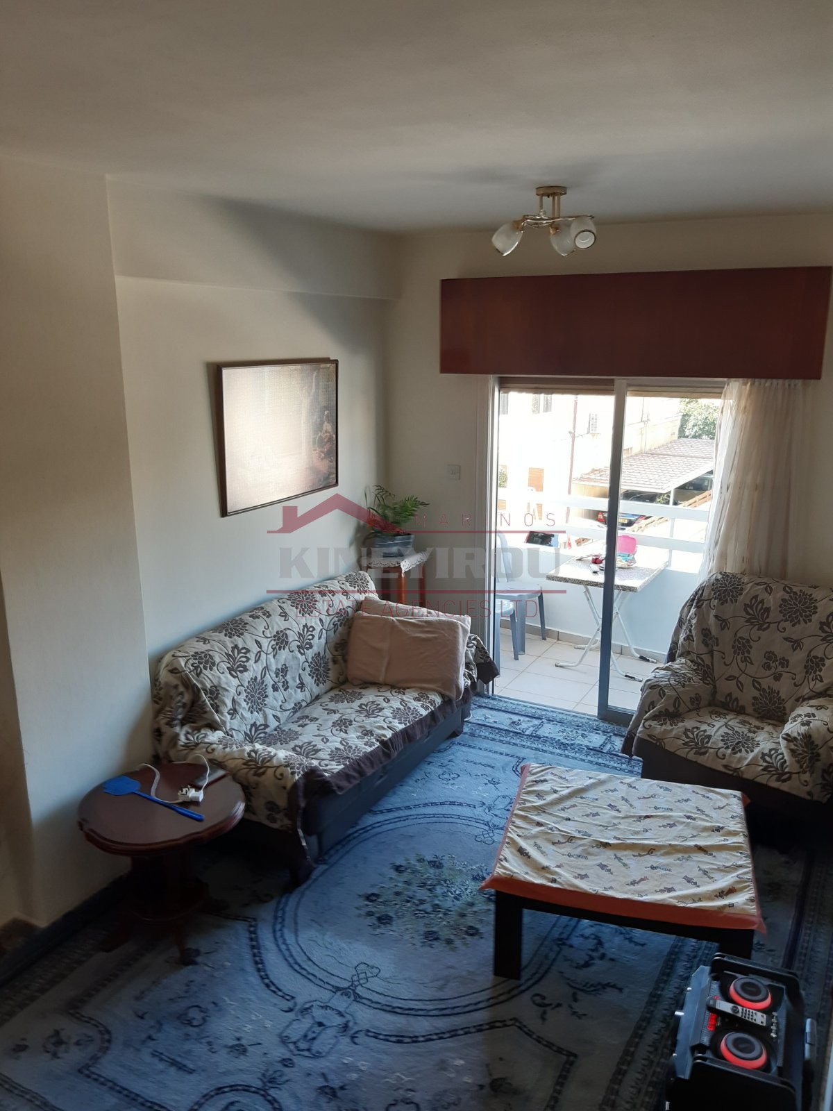 3 Bedrooms Apartment in Limassol City Center