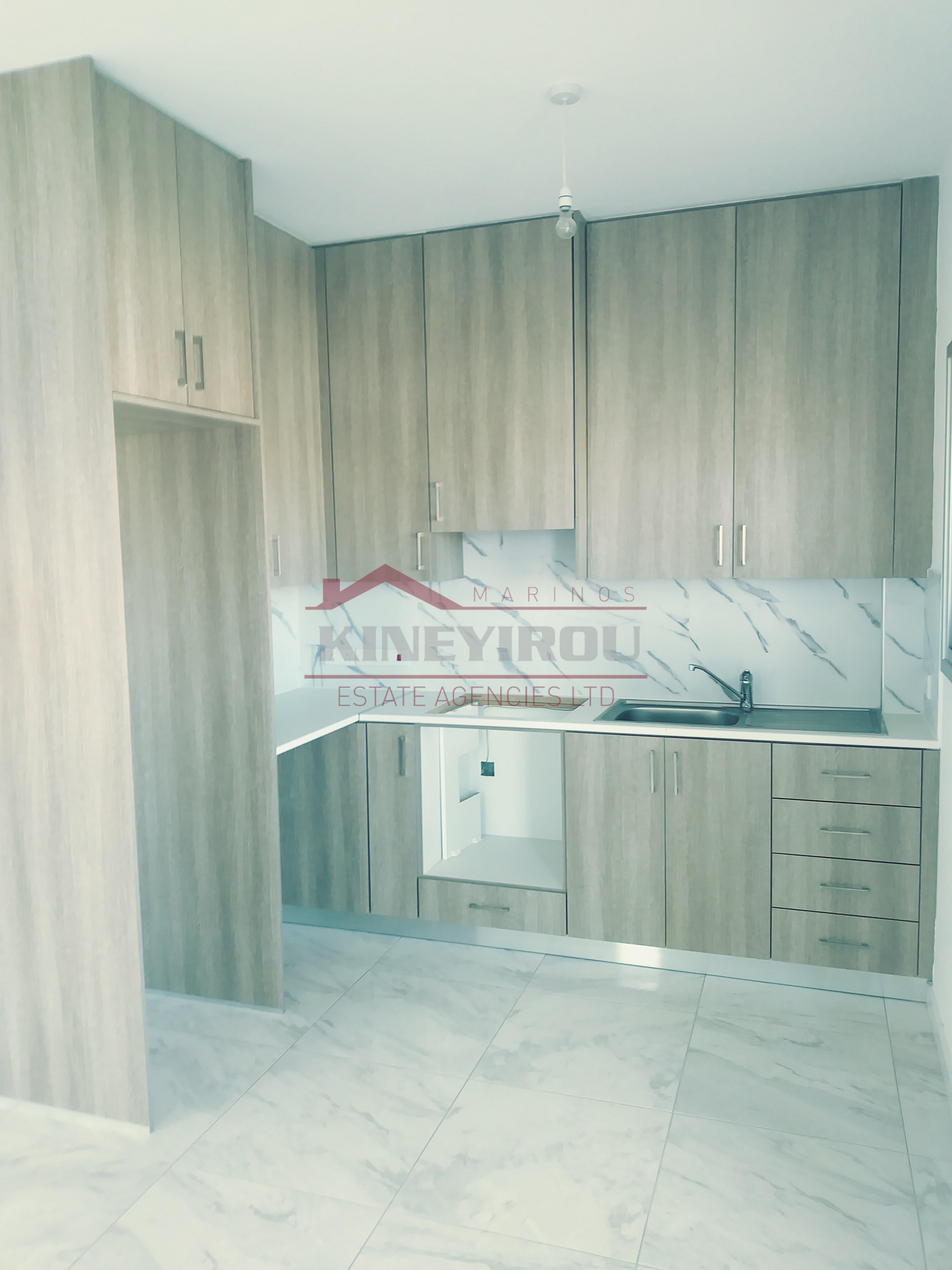 Luxury 2 Bedroom Apartment in Kamares, Larnaca