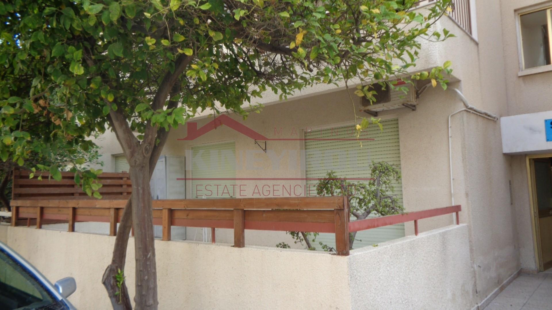 One Bedroom Apartment In Makenzie, Larnaca