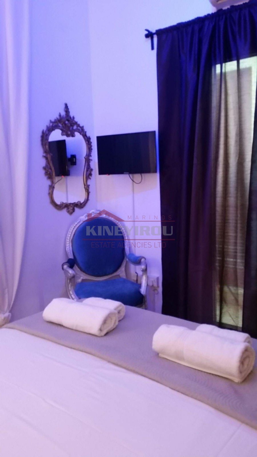 Luxurious One Bedroom Apartment in the City Center of Larnaca