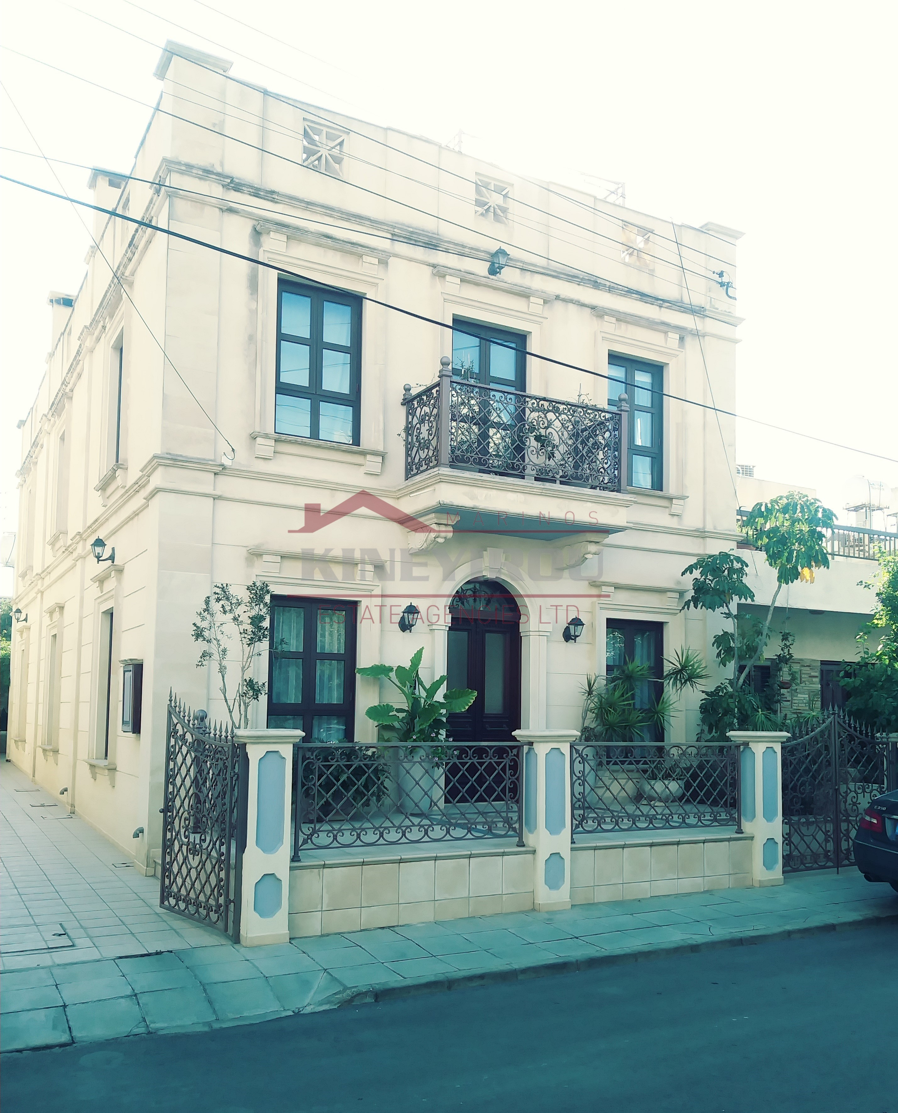 4 Bedroom House in Drosia, Larnaca