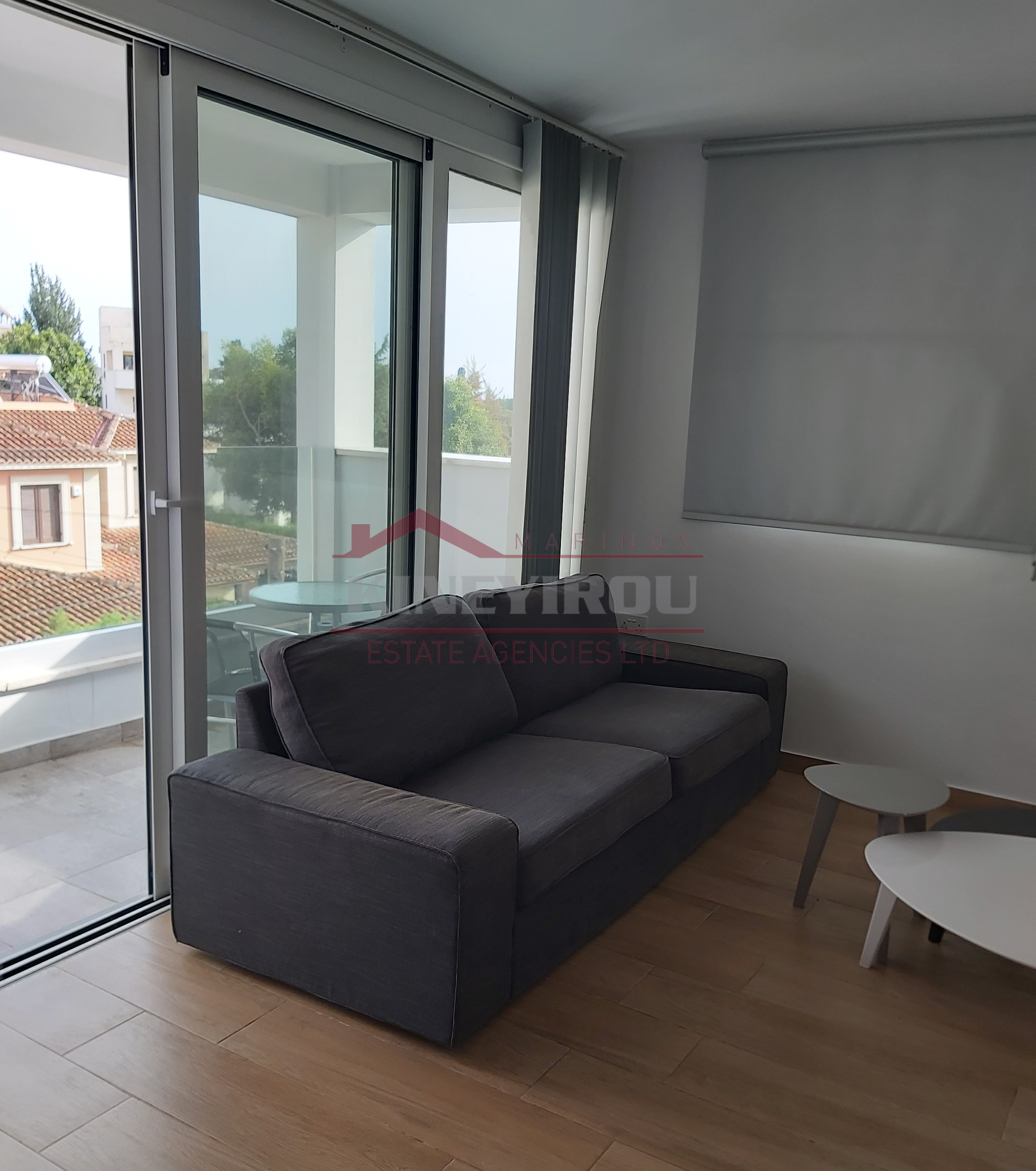 One Bedroom Apartment in Faneromeni area,Larnaca