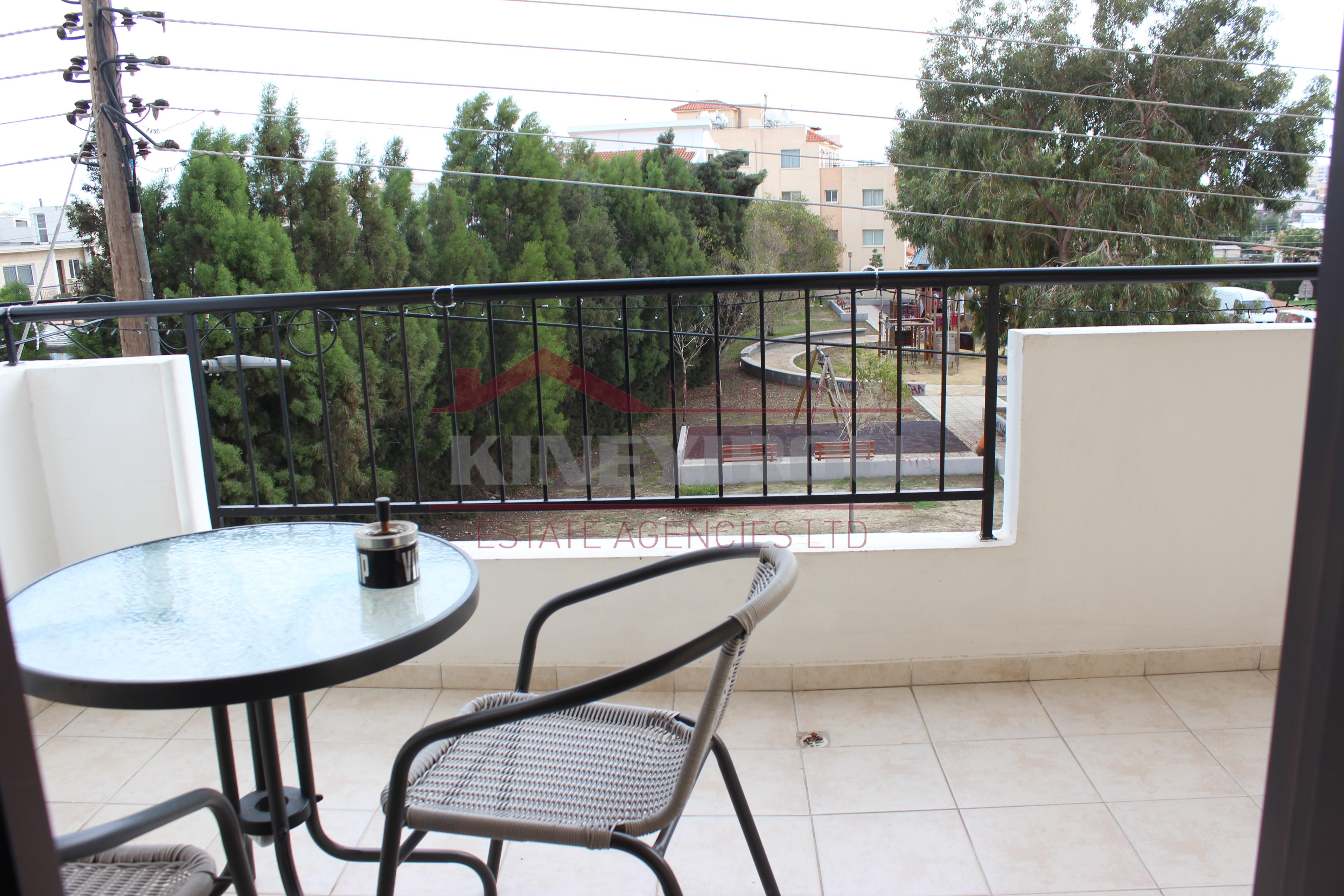 Nice 2 Bedroom Apartment in Agioi Anargyroi area, Larnaca