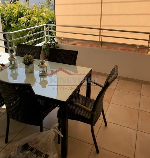 3 Bedroom Unfurnished Apartment in New Hospital area in Larnaca