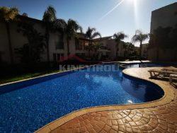 Nice 2 Bedroom flat in Oroklini Village,Larnaca