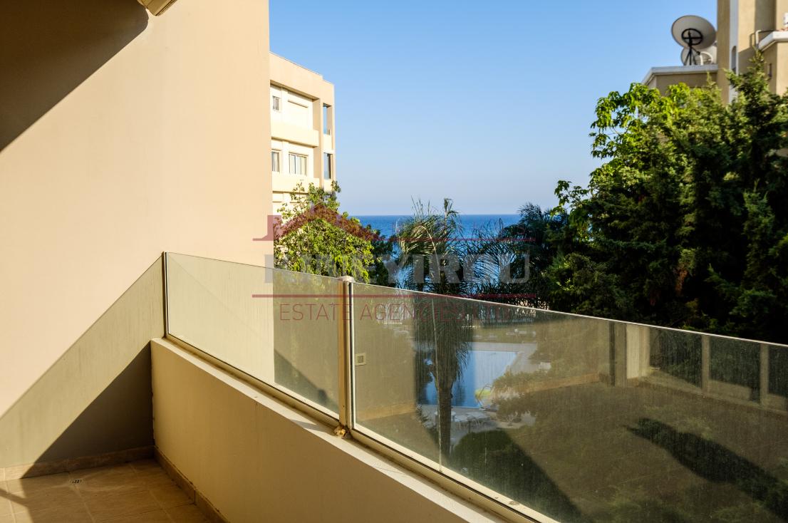 Amazing Sea view apartment in Potamos Germasogias area in Limassol