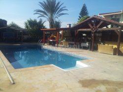Nicosia Properties, House In Dali