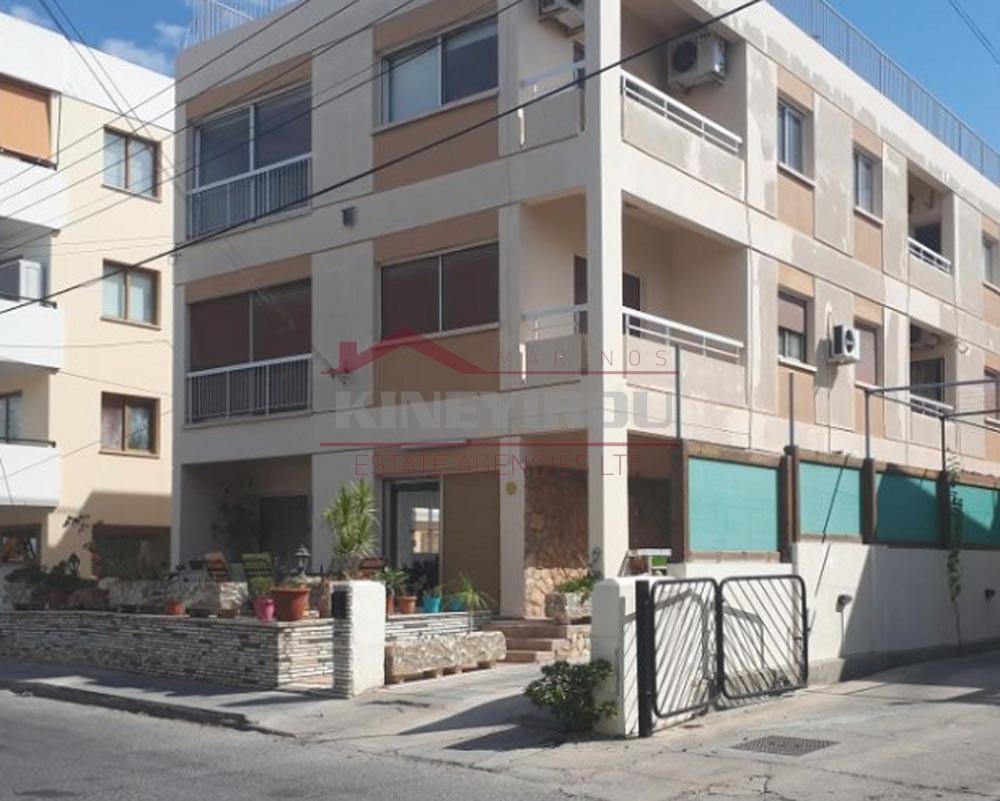 3 Bedroom Apartment in Sotiros,Larnaca