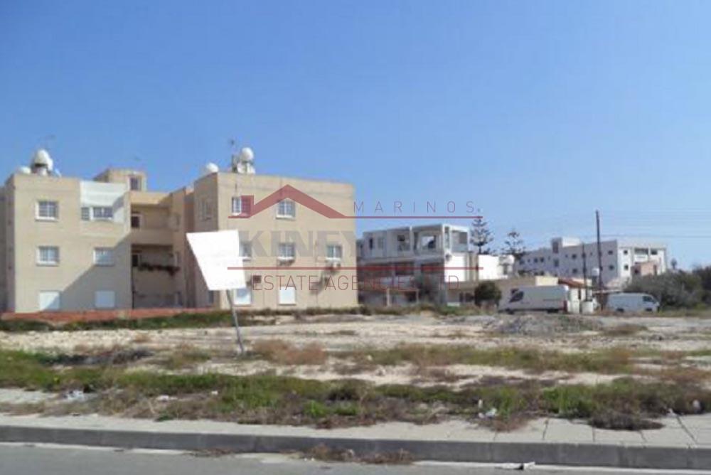 Residential Plot in Sotiros,Larnaca