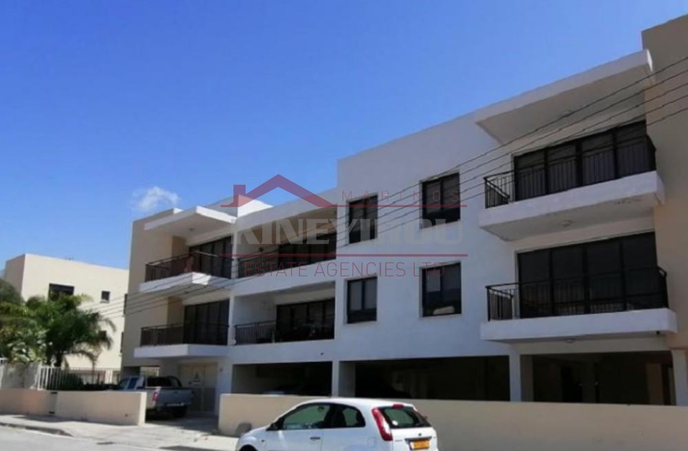 3 Bedroom Apartment in Alethriko Village,Larnaca