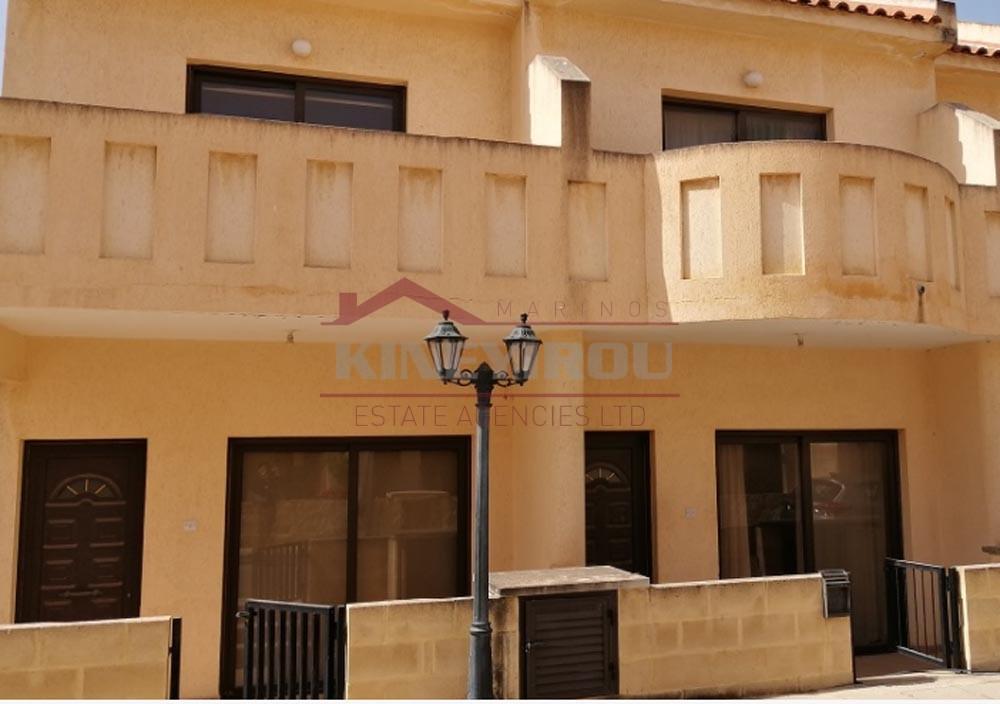 2 Bedroom Maisonette in Ormideia Village, Larnaca