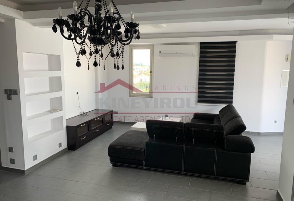 Beautiful Apartment in Aradippou Village, Larnaca