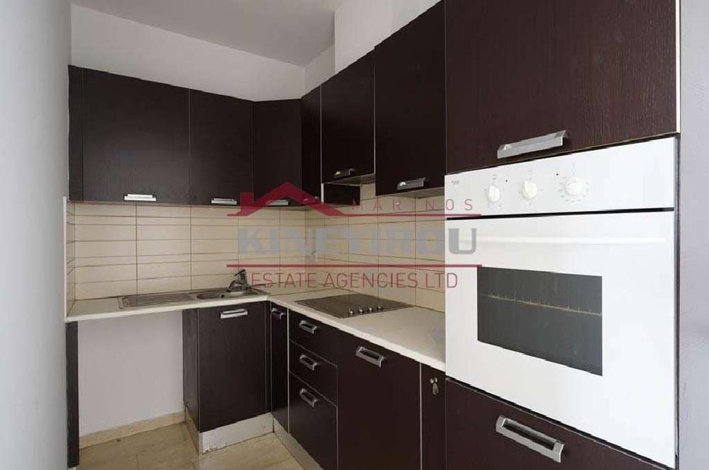 One Bedroom Apartment in McDonald's Drive Thru, Larnaca