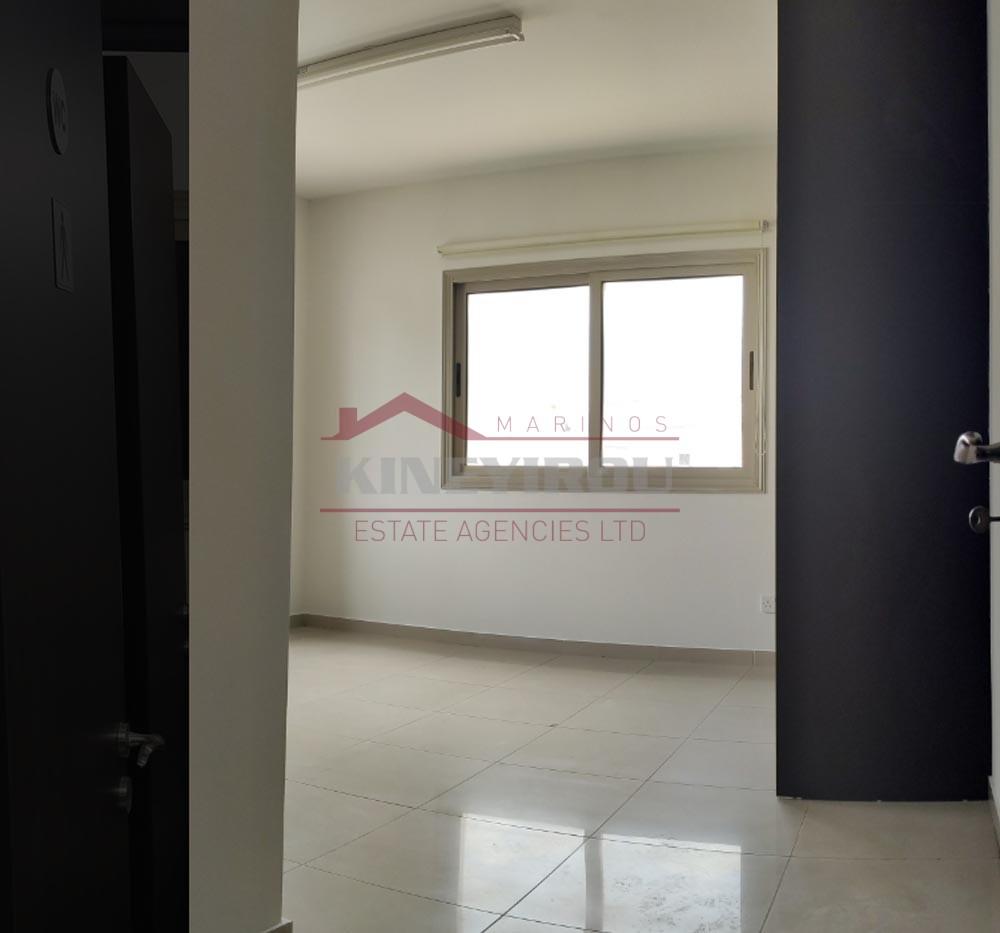3 Bedroom Αpartment in Larnaca Center