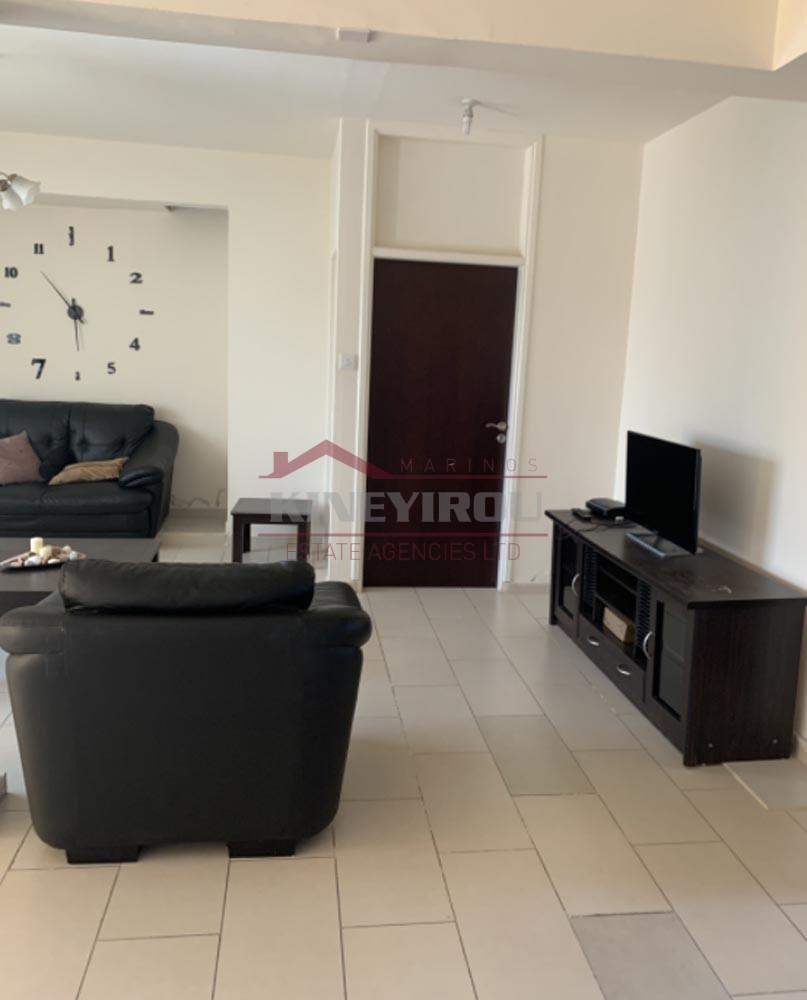 2 Bedroom apartment in Aradippou area, Larnaca