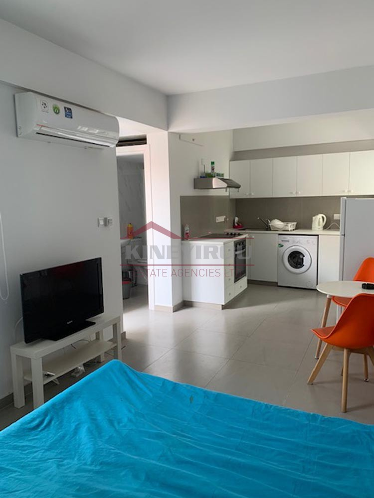 Studio in Larnaca City Center