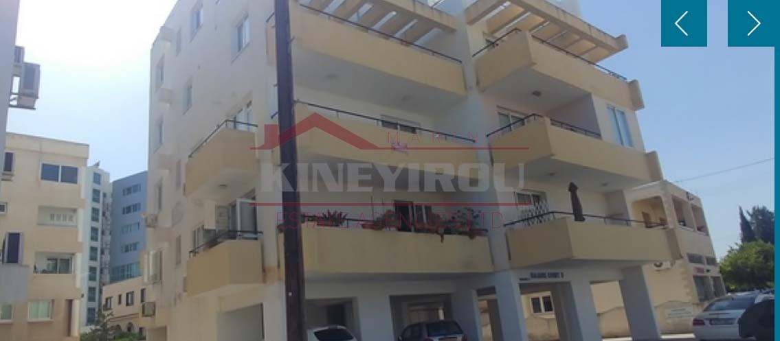 Two Bedroom Apartment in Drosia, Larnaca