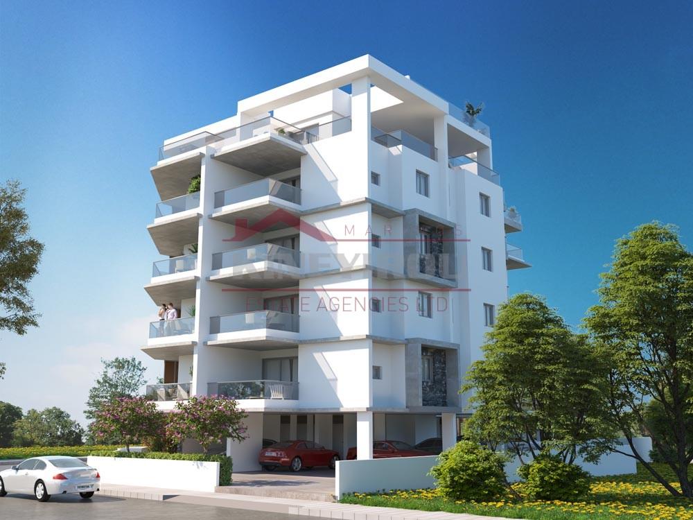 3 Bedroom Penthouse in Drosia area, Larnaca