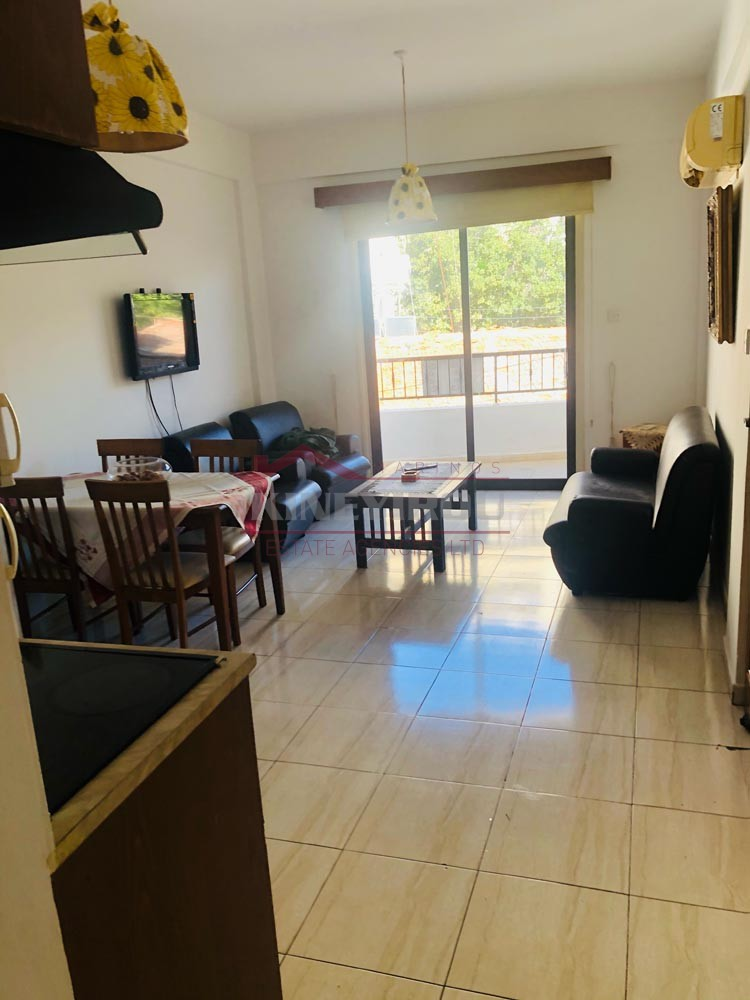Two bedroom apartment in Larnaca