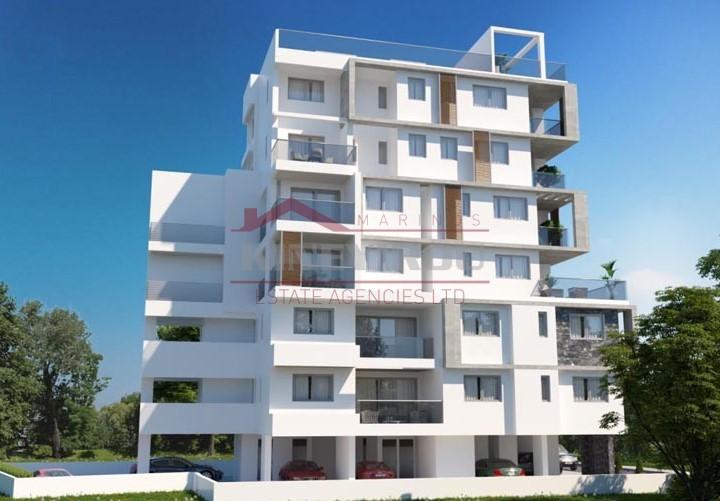 2 Bedroom Apartment in Drosia area,Larnaca