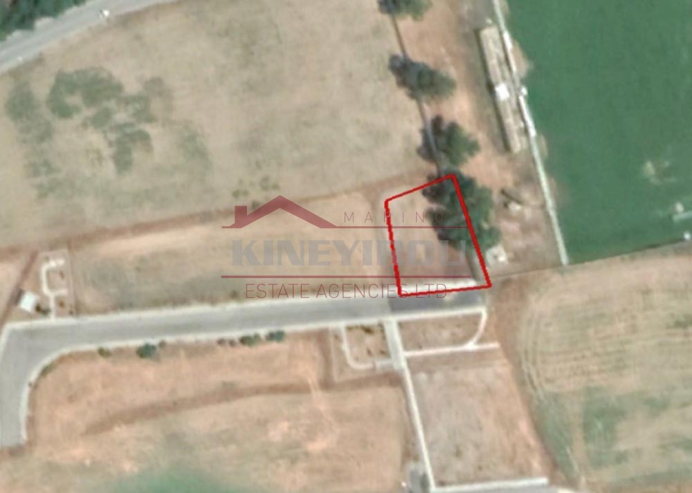 Plot in Livadia area, Larnaca