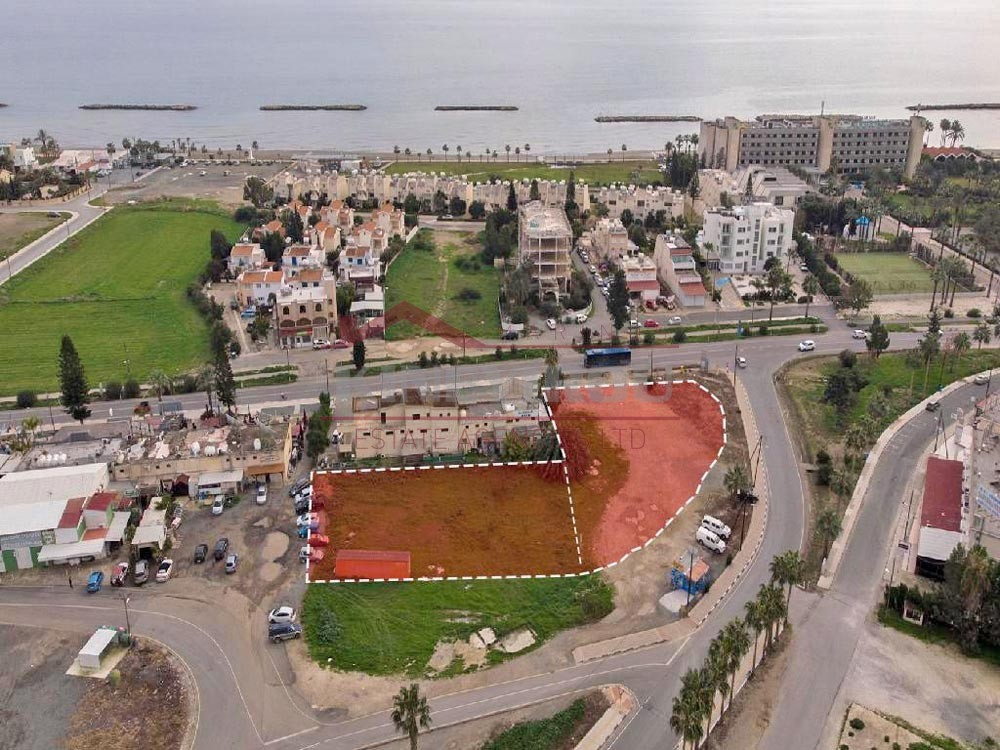 Investment Opportunity in Pyla area, Larnaca