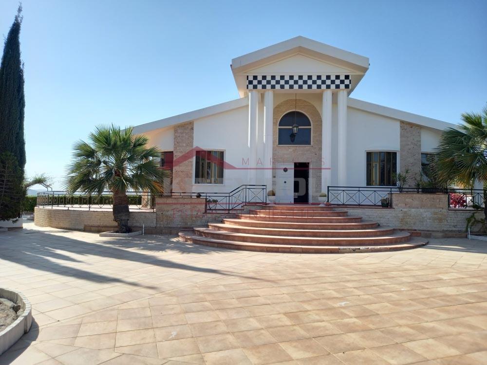 Amazing 5 Bedroom House in Pyla,Larnaca