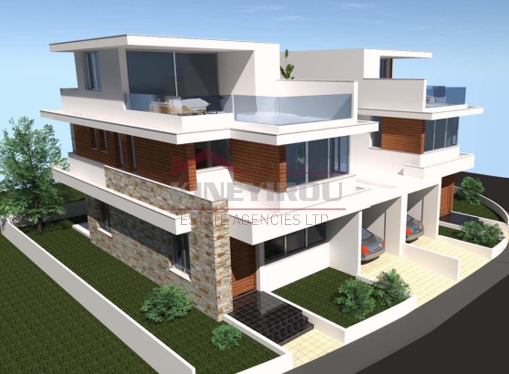 Amazing 4 bedroom Villa in Oroklini, Larnaca