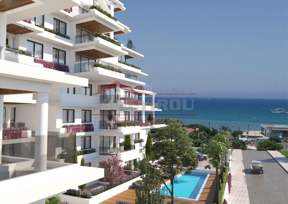 3 Bedroom Ground Floor Apartment in Mackenzie, Larnaca