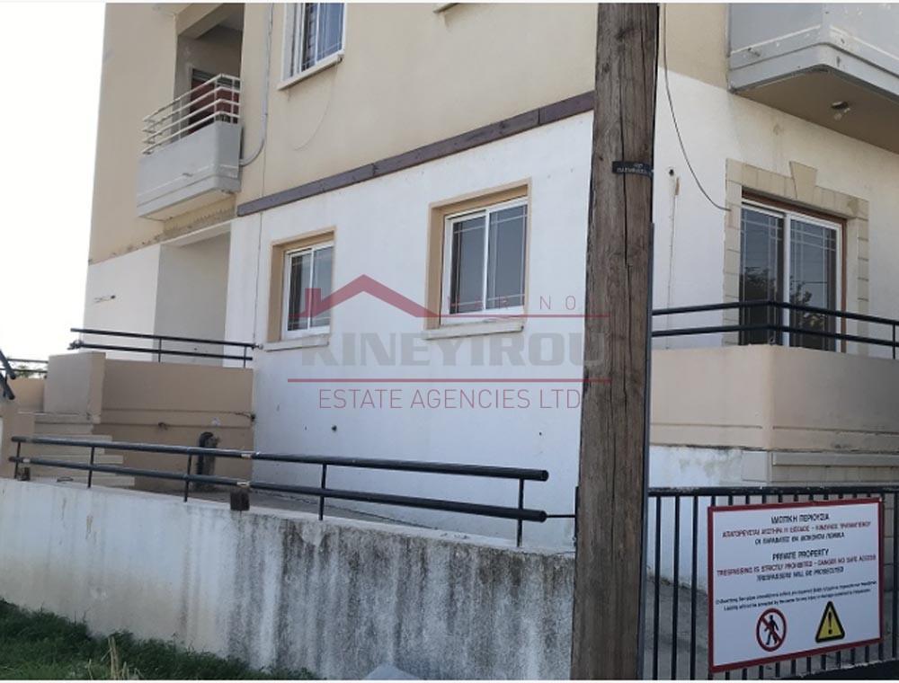 3 Bedroom Ground Floor Apartment in Sotiros, Larnaca