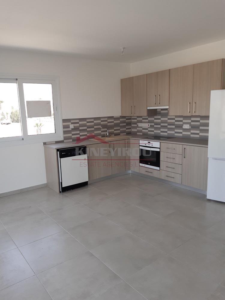 New 2 Bedroom Apartment in Oroklini Village, Larnaca