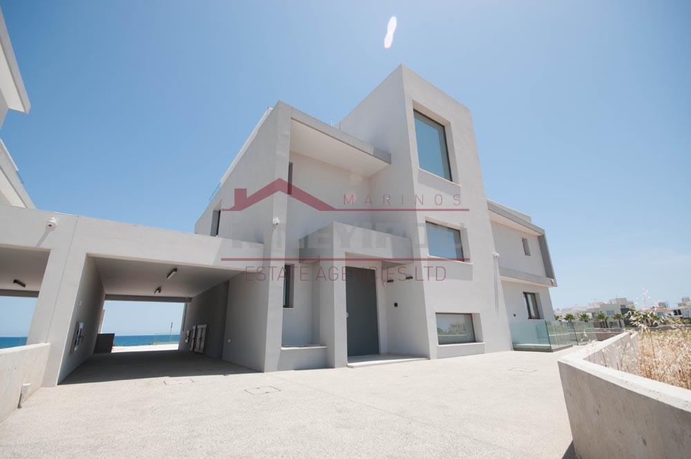 New Amazing Villa in Pervolia,Larnaca