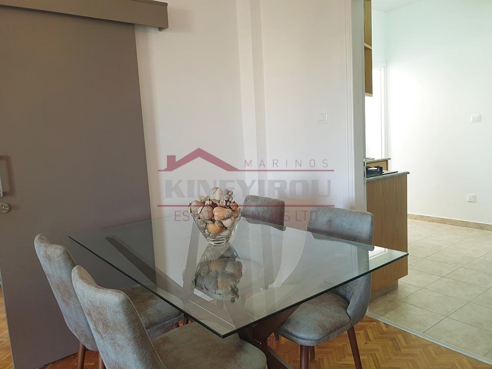 2 Bedroom Apartment in Faneromeni Area,Larnaca