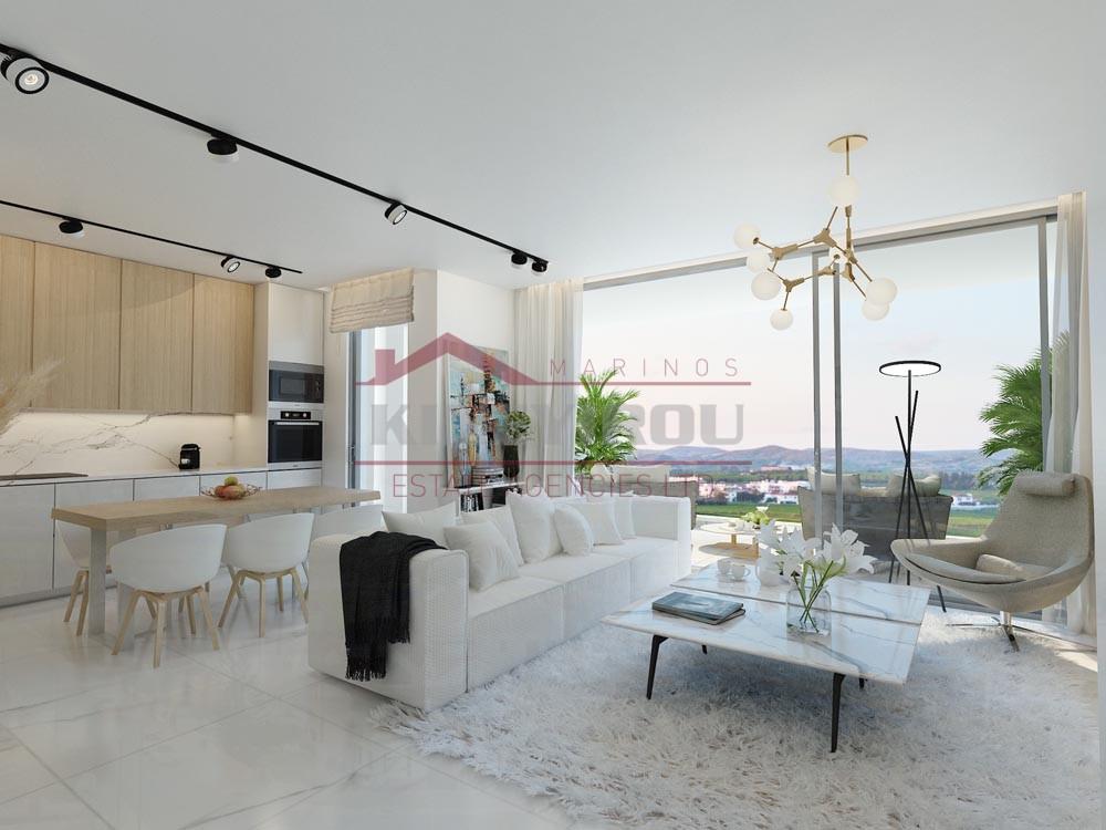 2 Bedroom Apartment in K-Cineplex area,Larnaca