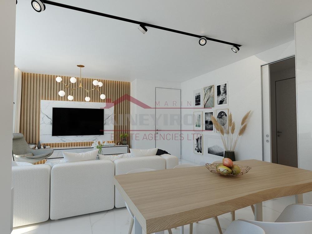 Luxury 2 Bedroom Apartment in K-Cineplex area, Larnaca