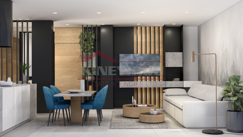 Amazing 3 Bedroom Apartment in New Hospital area, Larnaca