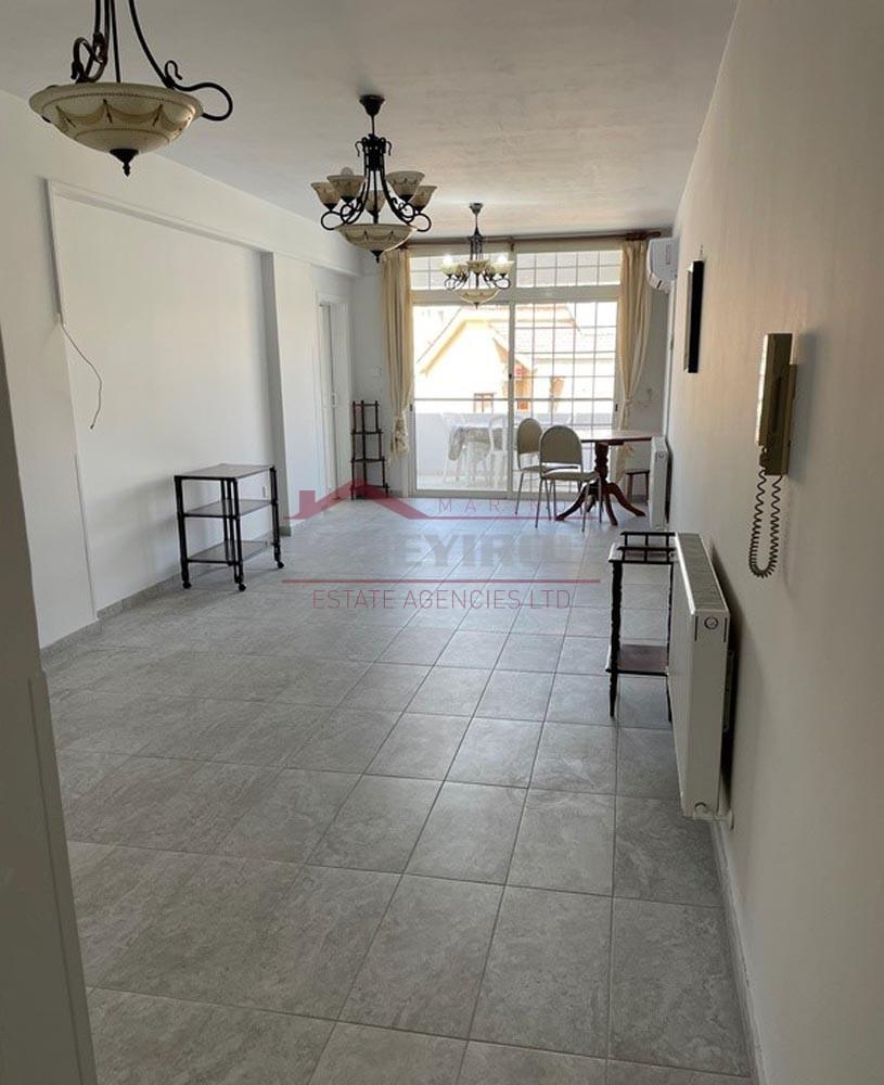 3 Bedroom Apartment in Sotiros area,Larnaca