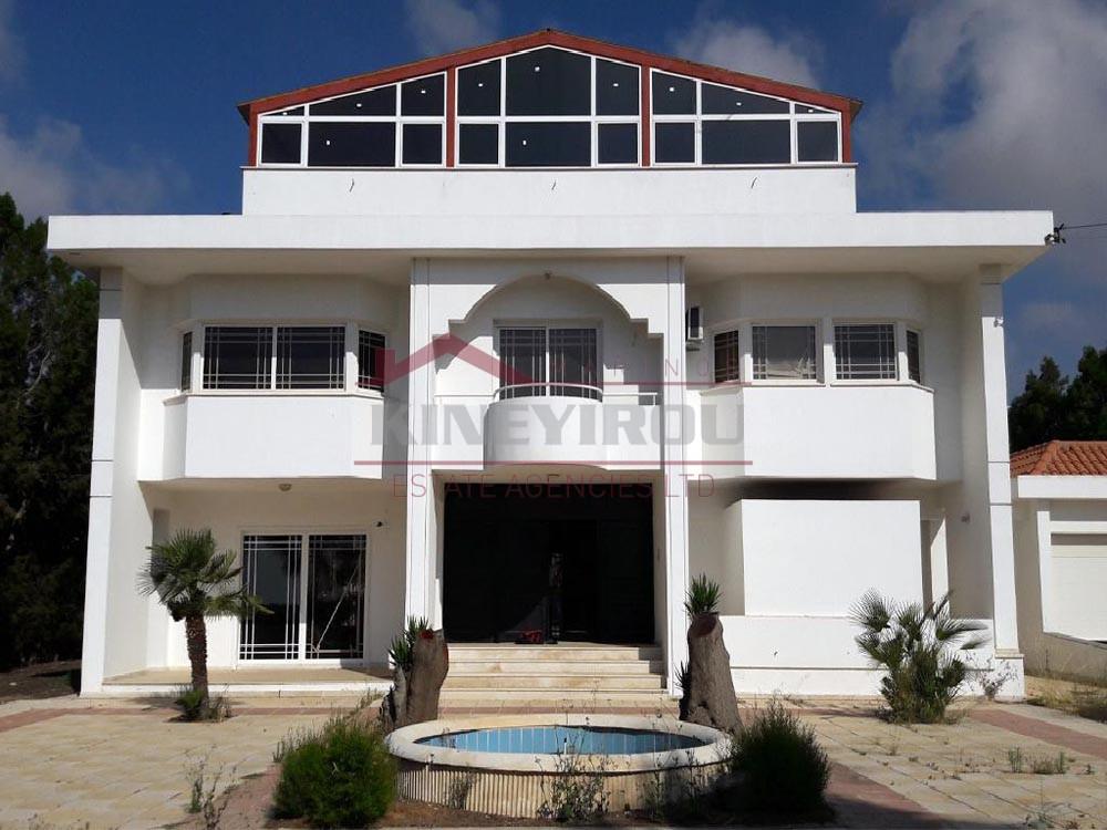 4 Bedroom Villa In Pyla Village, Larnaca