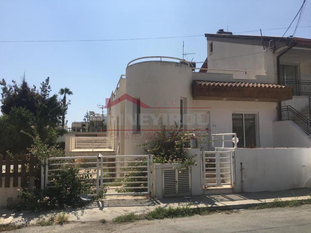 3 Bedroom House in Agios Nikolaos area, Larnaca