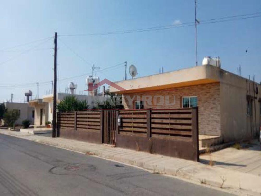 2 Bedroom House in Achna area,Famagusta