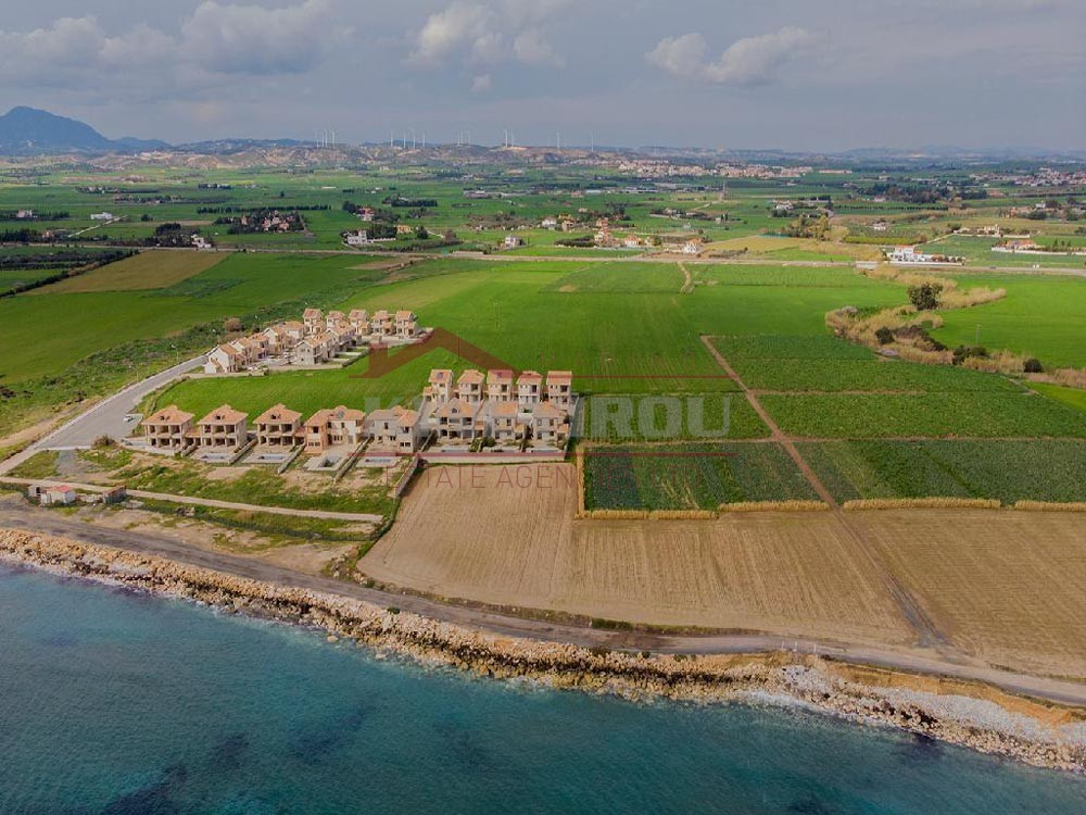 Touristic Field in Softades,Larnaca