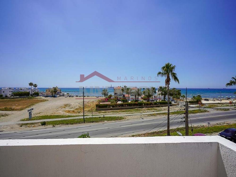 2 Bedroom Sea view House in Oroklini,Larnaca