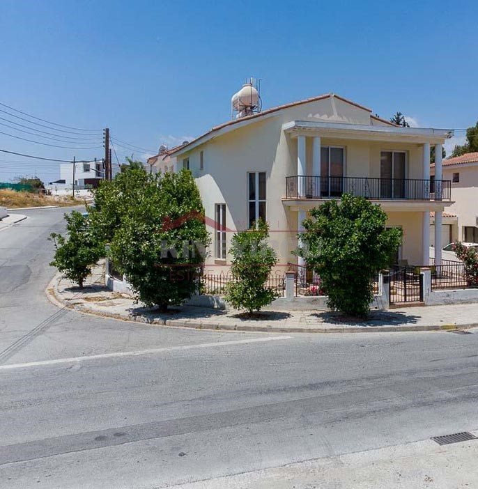 Three Bedroom House in Vergina area,Larnaca